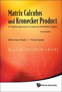 Cover Matrix Calculus and Kronecker Product