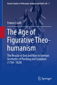 Cover The Age of Figurative Theo-humanism