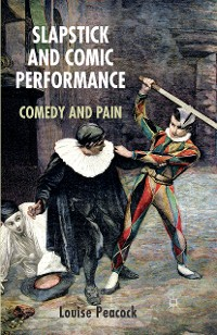 Cover Slapstick and Comic Performance