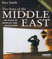 Cover State of the Middle East
