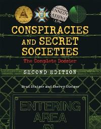 Cover Conspiracies and Secret Societies
