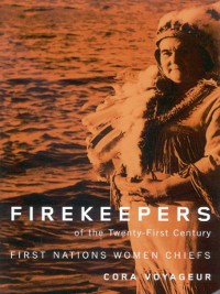 Cover Firekeepers of the Twenty-First Century