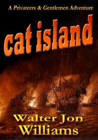 Cover Cat Island (Privateers & Gentlemen)
