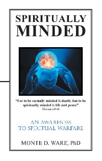 Cover Spiritually Minded