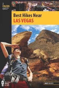 Cover Best Hikes Near Las Vegas