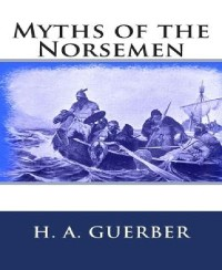 Cover Myths of the Norsemen