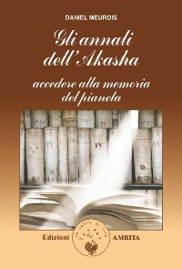 Cover Gli annali dell'Akasha