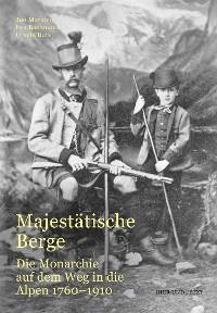 Cover Majestätische Berge