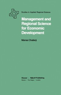 Cover Management and Regional Science for Economic Development