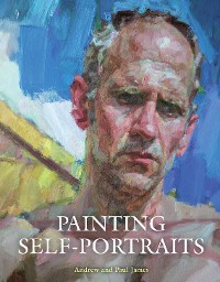 Cover Painting Self-Portraits