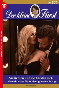 Cover Der kleine Fürst 207 – Adelsroman