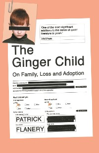 Cover The Ginger Child