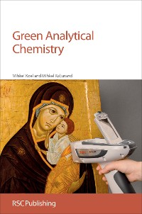 Cover Green Analytical Chemistry