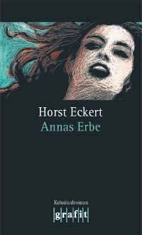Cover Annas Erbe