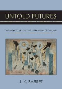Cover Untold Futures