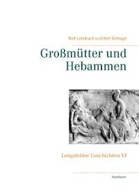 Cover Großmütter und Hebammen
