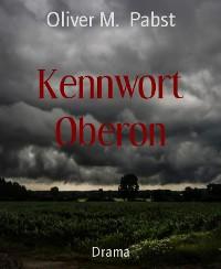 Cover Kennwort Oberon