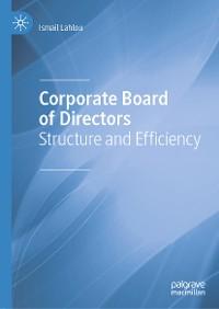Cover Corporate Board of Directors