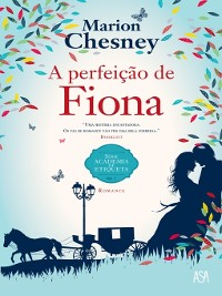 Cover A Perfeição de Fiona