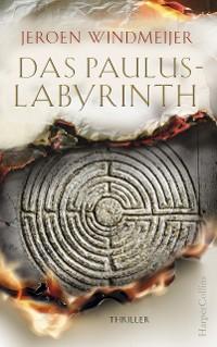 Cover Das Paulus-Labyrinth