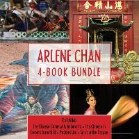 Cover Arlene Chan 4-Book Bundle