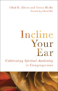 Cover Incline Your Ear
