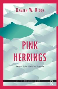Cover Pink Herrings