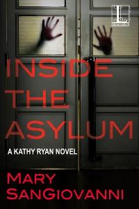 Cover Inside the Asylum