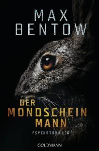 Cover Der Mondscheinmann