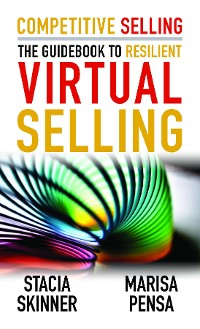 Cover Competitive Selling