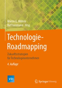 Cover Technologie-Roadmapping