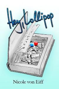 Cover Hey, Lollipop