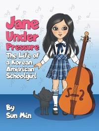 Cover Jane Under Pressure