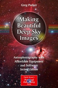 Cover Making Beautiful Deep-Sky Images