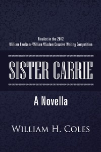 Cover Sister Carrie