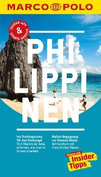 Cover MARCO POLO Reiseführer Philippinen