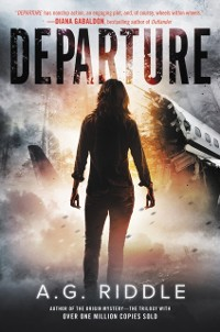 Cover Departure