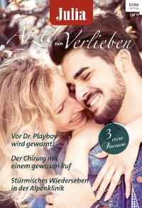 Cover Julia Ärzte zum Verlieben Band 130