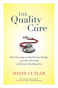 Cover The Quality Cure