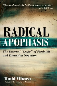 Cover Radical Apophasis