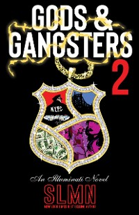 Cover Gods & Gangsters 2