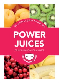 Cover Power Juices