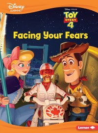 Cover Facing Your Fears