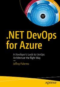 Cover .NET DevOps for Azure