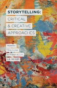 Cover Storytelling: Critical and Creative Approaches