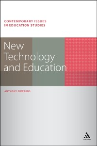 Cover New Technology and Education