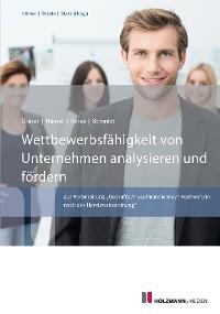 Cover Wettbewerbsfähigkeit von Unternehmen analysieren und fördern