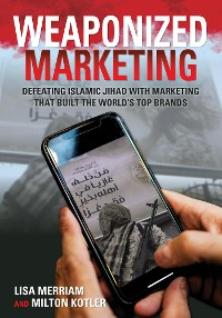Cover Weaponized Marketing
