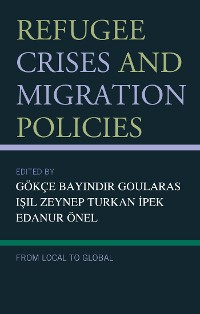 Cover Refugee Crises and Migration Policies