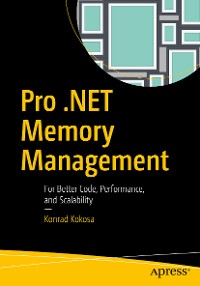 Cover Pro .NET Memory Management